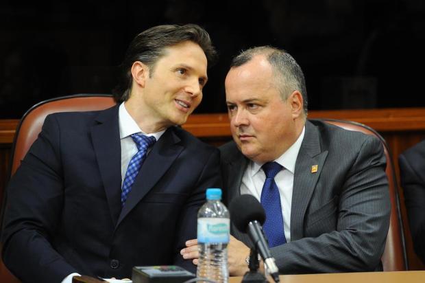"""""""Seria a melhor solução ambos saírem"""", defende vice-prefeito de Caxias Felipe Nyland/Agencia RBS"""