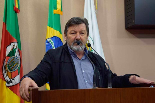 Vereador aponta nova polêmica a caminho envolvendo a saúde em Caxias do Sul Franciele Masochi Lorenzett / Divulgação/Divulgação