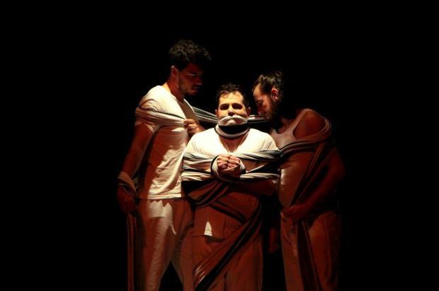 """Agenda: Espetáculo """"Subconsciente Manifesto"""" é apresentado nesta sexta, em Caxias Sara Fontana/divulgação"""