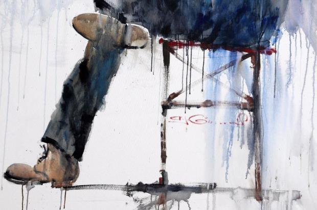 """3por4: Antonio Giacomin ensaia novos formatos na exposição """"Revisitar"""", que abre no dia 27, em Caxias Antonio Giacomin/Divulgação"""