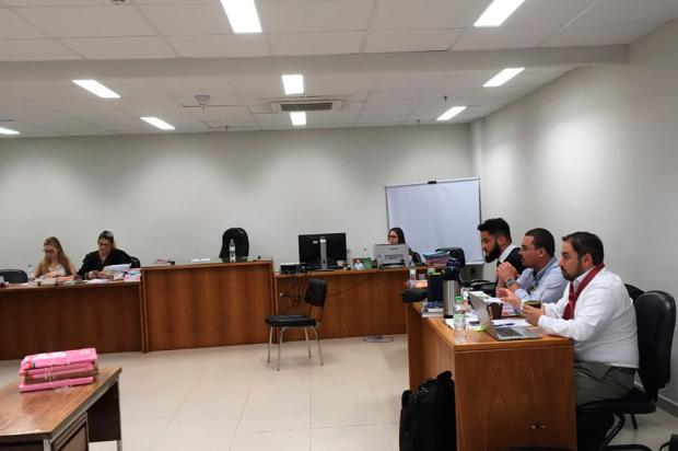 Começa o segundo júri de Eduardo Farenzena em Caxias do Sul Suelen Mapelli / Gaúcha Serra/Gaúcha Serra