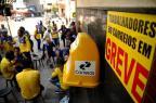 Carteiros entram em greve em Caxias do Sul Diogo Sallaberry/Agencia RBS
