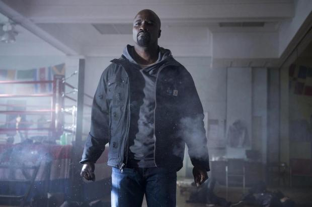 """Série da Semana: Assista """" Luke Cage"""" Netflix/Divulgação"""