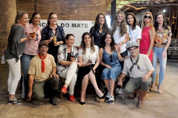 Misses participam de encontro em Gramado Halder Ramos / divulgação/divulgação
