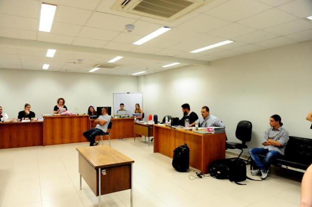 Júri de Farenzena em Caxias do Sul é dissolvido Roni Rigon/Agencia RBS