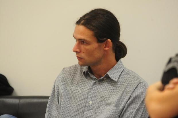Veja os detalhes que adiaram o julgamento de Eduardo Farenzena em Caxias do Sul Roni Rigon/Agencia RBS