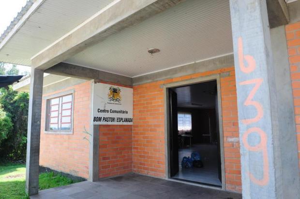 Lei permitirá regularizar uso de prédios públicos por associações e centros comunitários em Caxias Roni Rigon/Agencia RBS