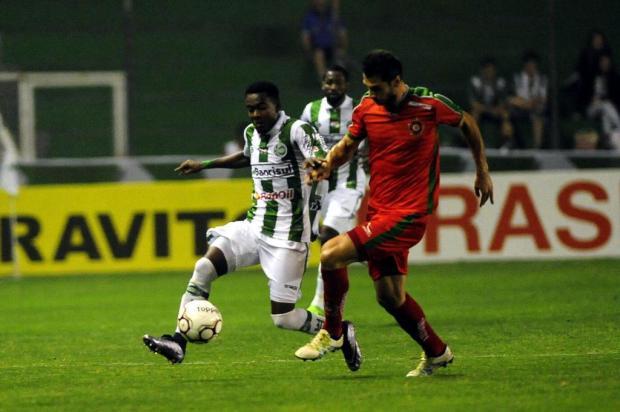 Juventude empata com o Boa Esporte e adia pontuação necessária para garantir permanência na B Marcelo Casagrande/Agencia RBS