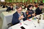Vinhos mais representativos da safra 2017 são divulgados, em Bento Tatiana Cavagnolli/Divulgação