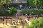 Prefeitura de Caxias abre licitação para exploração de bar no Parque dos Macaquinhos Diogo Sallaberry/Agencia RBS