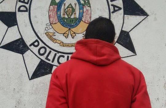 Suspeito de homicídio em São Francisco de Paula é preso em Cambará do Sul Polícia Civil / divulgação/divulgação