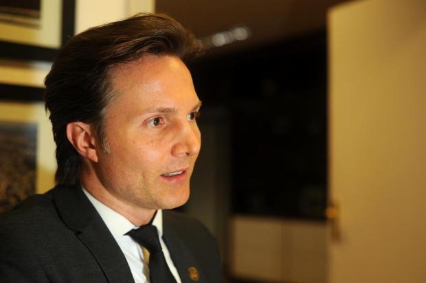 Em nota, Guerra diz que Bolsonaro e Leite terão prefeito parceiro Felipe Nyland/Agencia RBS
