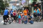 A Cidade que Queremos: Rota do Lazer de Blumenau Porthus Junior / Agência RBS/Agência RBS