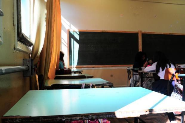 Aulas nas escolas estaduais serão retomadas nesta terça-feira Marcelo Casagrande/Agencia RBS
