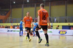 ACBF vence o Minas e está classificada para as quartas de final Ulisses Castro / ACBF/Divulgação/ACBF/Divulgação