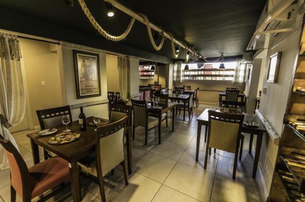 Restaurante de parrilla abre em Nova Petrópolis Eduardo Benini/divulgação