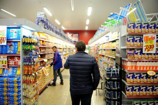 Supermercados de Caxias e região abrem neste feriado Diogo Sallaberry/Agencia RBS