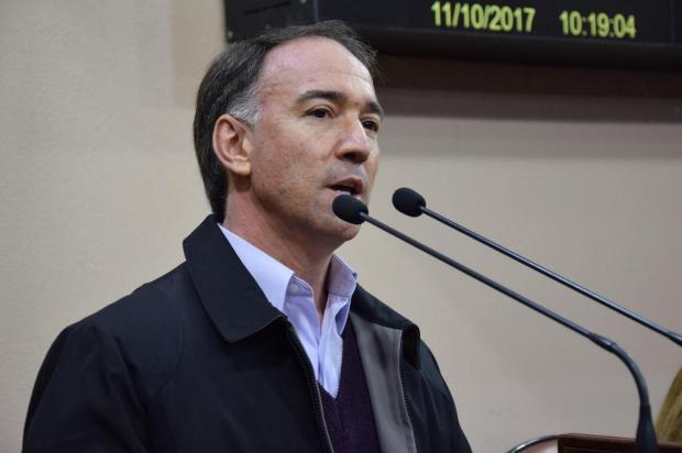 Vereador Chico Guerra, de Caxias, se excede ao falar em cometer crime Matheus Teodoro/Divulgação