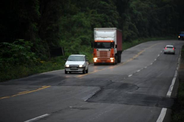 Vai pegar a estrada no feriadão? Confira como estão as rodovias da Serra Felipe Nyland/Agencia RBS