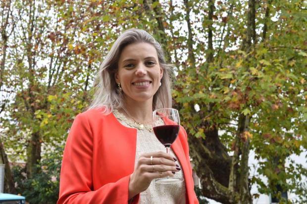 Descoberta sobre os benefícios do consumo de suco de uva na gestação concorre um prêmio brasileiro Gilmar Gomes/divulgação
