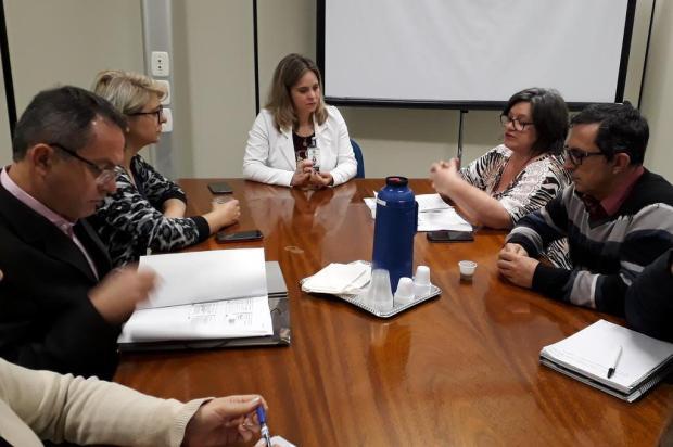 Prefeitura de Caxias do Sul negocia sobre o pagamento da trimestralidade para os servidores municipais Daniela Fagundes/Sindiserv