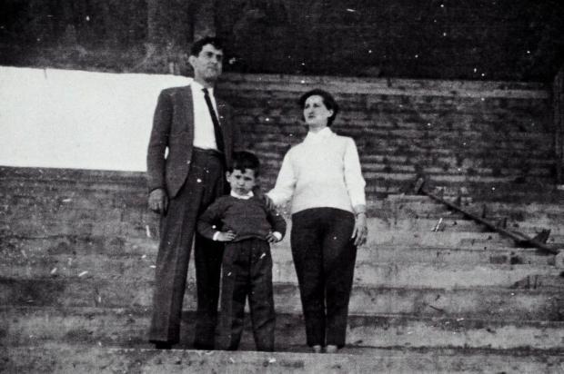 Memória: A generosidade de Agostino Fontana Agostino Fontana/Divulgação