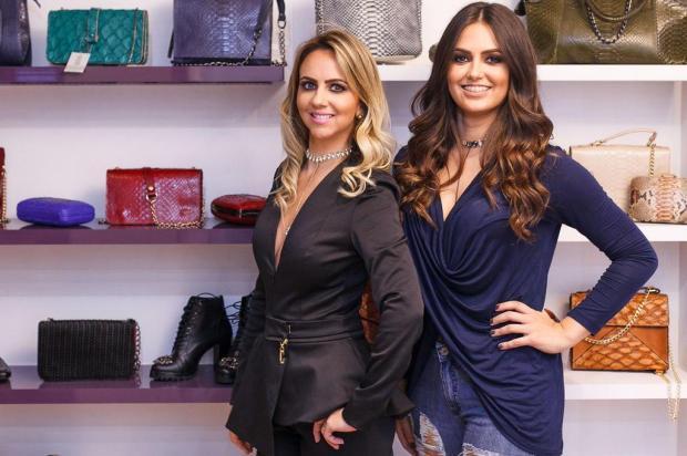 Empresárias de Caxias planejam filial em Porto Alegre e atuação no Exterior Edson Menegat/divulgação