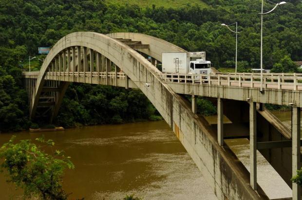 Audiências vão detalhar projeto de captação de água do Rio das Antas Diogo Sallaberry/Agencia RBS