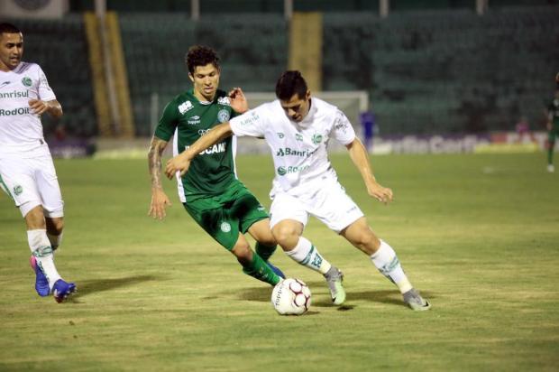 Juventude sofre a quarta derrota consecutiva na Série B Denny Cesare/Código 19/Estadão Conteúdo