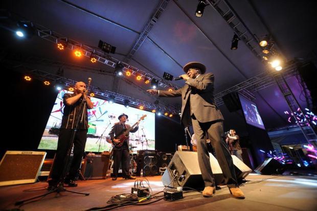 Falta um mês para o Mississippi Delta Blues Festival. Confira uma playlist especial com atrações da 10ª edição Diogo Sallaberry/Agencia RBS