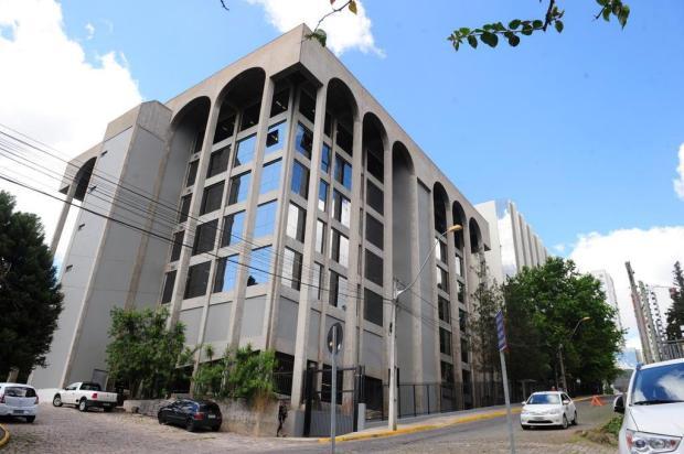 Fórum de Caxias do Sul reabre em novo prédio nesta segunda-feira Roni Rigon/Agencia RBS