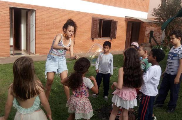 3por4: Festa da Primavera ocorre neste sábado, na Casa Arapoti, em Caxias Jennifer Roza/Divulgação