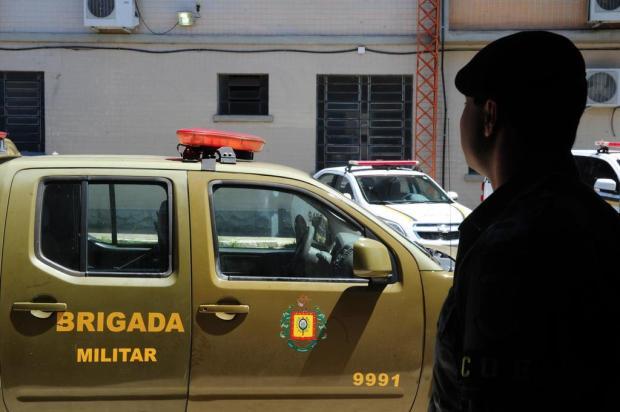 Ataque no bairro Santa Fé, em Caxias, teria mãe de presidiário como alvo Roni Rigon/Agencia RBS