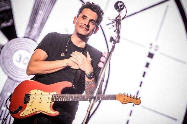 John Mayer entre nós: Guitarrista norte-americano se apresenta nesta terça em Porto Alegre Stephan Solon/Divulgação