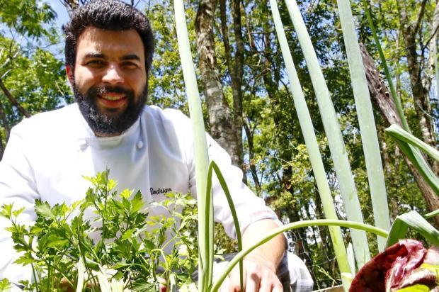 """3por4: Segunda edição do projeto """"Circuito de Gastronomia"""" ocorre nesta quarta, em Caxias Isadora Neumann/Agencia RBS"""