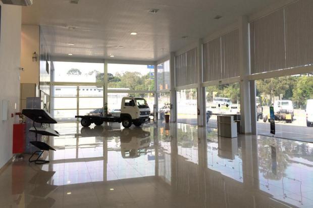 Transrio inaugura novas instalações de concessionária em Caxias Vagner Abreu/divulgação