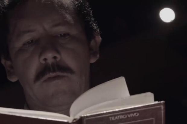 """3por4: Curta Metragem """"Subtexto"""" estreia no dia 1º de novembro na Sala de Cinema Ulysses Geremia Reprodução/Reprodução"""