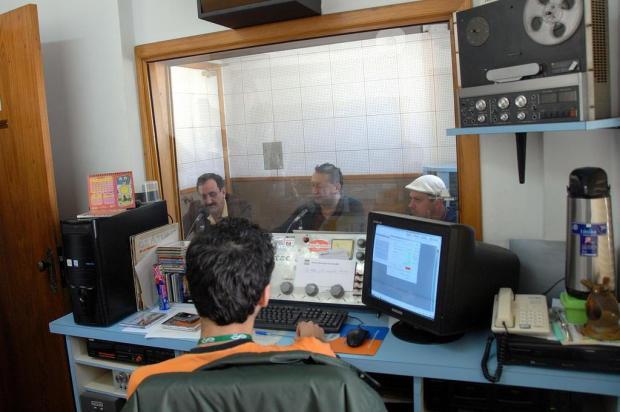 Memória: Emblemática Rádio Difusora Caxiense Tatiana Cavagnolli/Agencia RBS