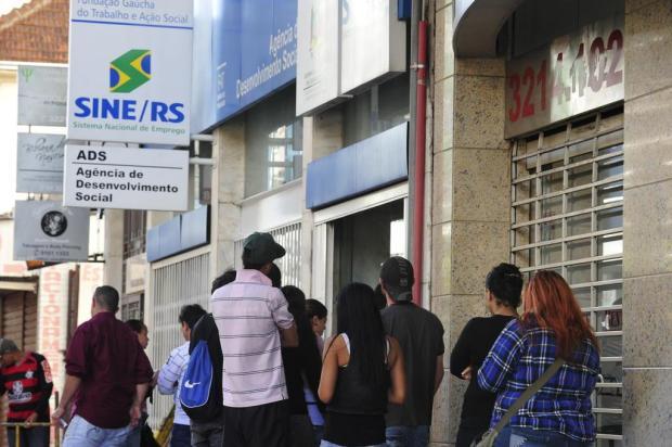 Sine Caxias oferece 60 vagas de emprego nesta sexta-feira Roni Rigon/Agencia RBS