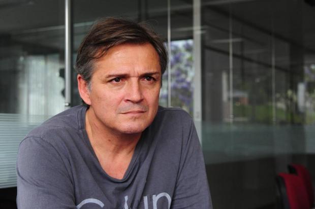 Técnico Winck não compara elenco do Caxias de 2017 com o de 2018, mas espera repetir campanha do ano passado Roni Rigon/Agencia RBS