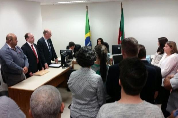 UAB e Amobs ficam nas sedes, em Caxias do Sul Paulo Sausen/Divulgação