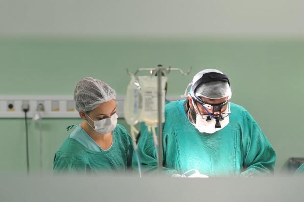Hospital Pompéia tem 740 pacientes na lista de espera por cirurgias Salmo Duarte/Agencia RBS