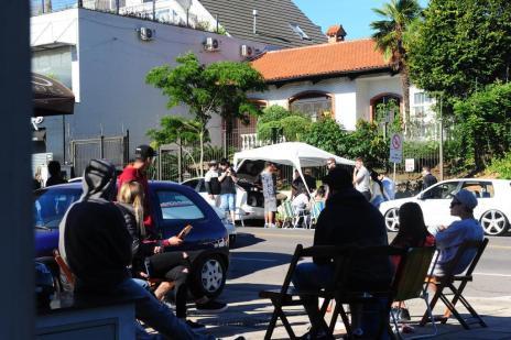 Quem beber nas áreas públicas de Bento Gonçalves pode ser notificado a partir dos próximos dias (Roni Rigon/Agencia RBS)