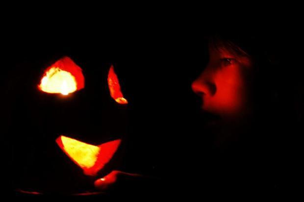 Festejos do Halloween se multiplicam, e nãosão mais restritos aopúblico infantil Tadeu Vilani/Agencia RBS