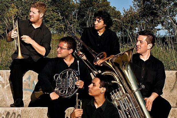 Comunidade em Concerto de Galópolis e Concertos ao Entardecer estão entre as opções musicais neste domingo, em Caxias Vinicius Rocha/Divulgação