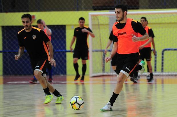 ACBF recebe o Foz Cataratas em briga por vaga nas semifinais da Liga Nacional Porthus Junior/Agencia RBS