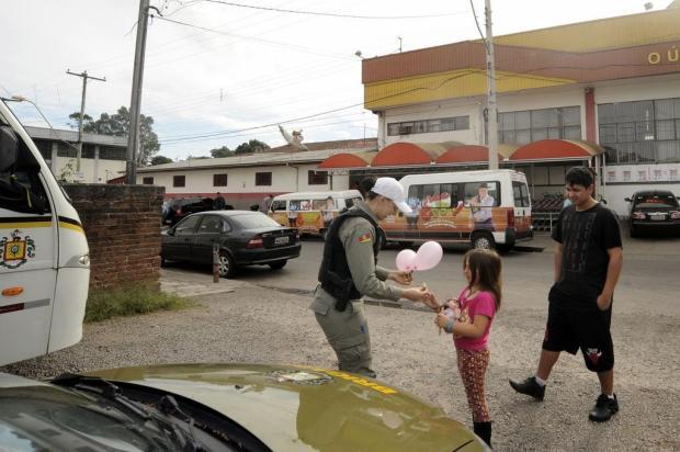 Após assassinatos, Brigada Militar de Caxias reforça ações na Zona Norte Marcelo Casagrande/Agencia RBS
