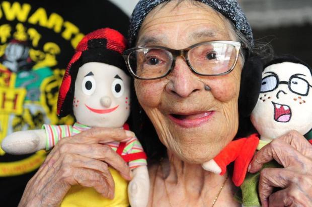 O que os centenários de Caxias do Sul nos ensinam Roni Rigon/Agencia RBS