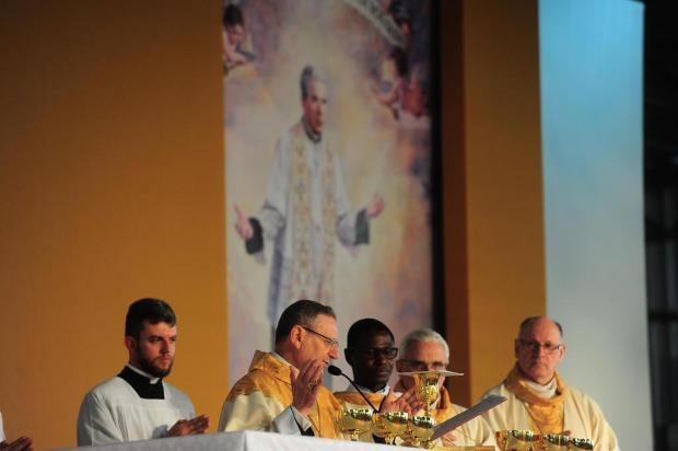 Confira o conteúdo da carta apostólica enviada pelo Papa que transformou padre Schiavo em beato Porthus Junior/Agencia RBS