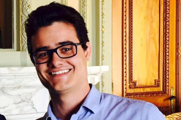 Secretário de Serafina Corrêa morto em acidente é velado na Câmara de Vereadores Facebook / reprodução/reprodução